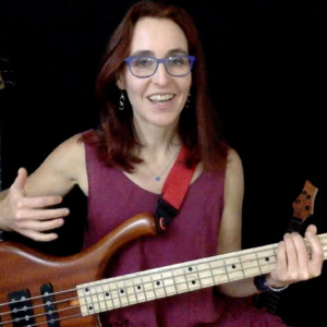 Talking Technique: Switching Drills for 4, 5, and 6 String Basses