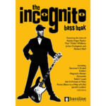 The Incognito Bass Book Now Available