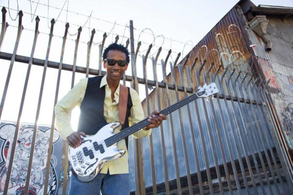 Bass Players To Know: Alphonso Johnson