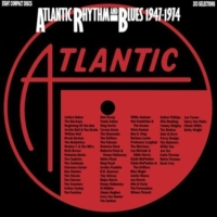 Atlantic Rhythm and Blues: 1947-1974