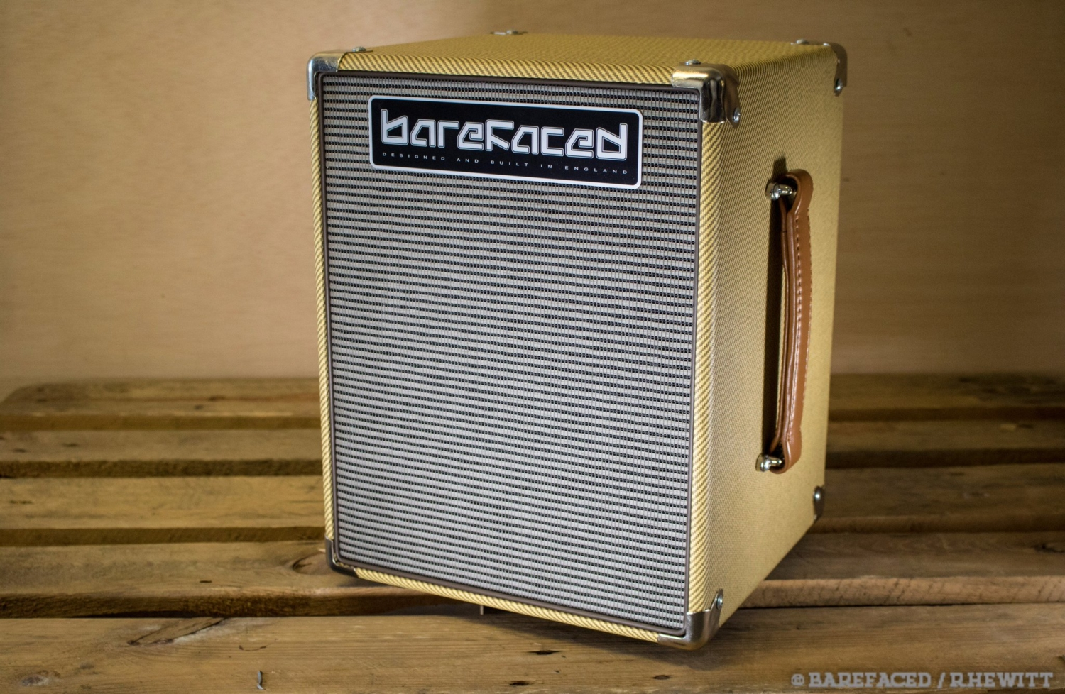 Barefaced Audio Tweedy One10 Bass Cabinet