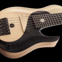 Fodera Reveals Masterbuilt Yin Yang Hybrid Bass