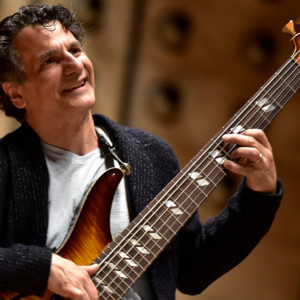 Groove – Episode #36: John Patitucci