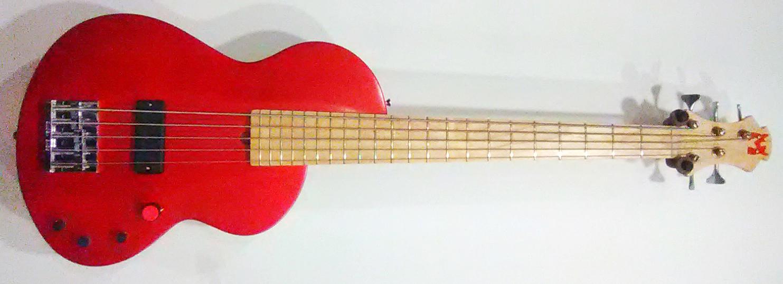 Mas Hino NYC Matador Bass
