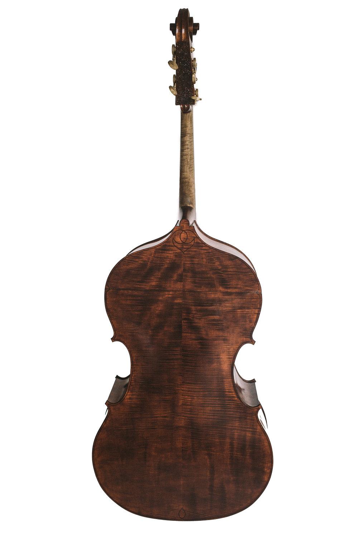 Neal Heppleston Panormo Bass Back