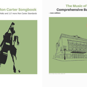 Ron Carter's Comprehensive Bass Method Reissued