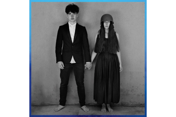 "U2 Release ""Songs of Experience"""