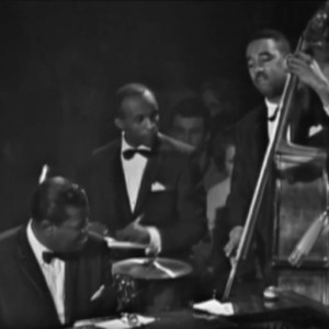Oscar Peterson Trio: Bag's Groove
