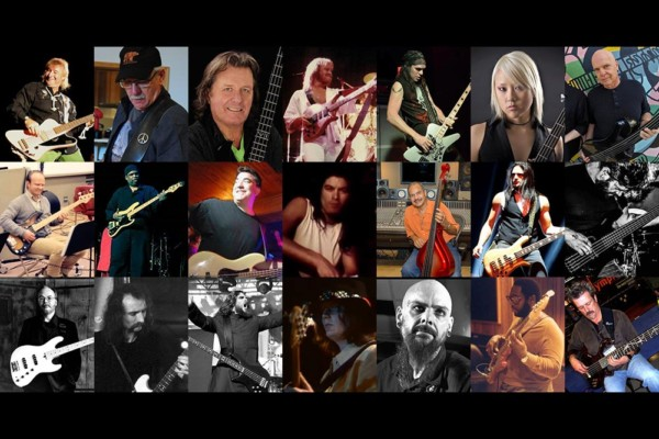 In Memoriam: Remembering the Bassists We Lost in 2017
