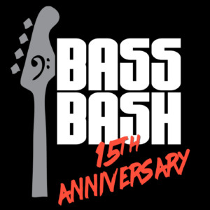 Bass Bash Returns for 15th Anniversary Shows