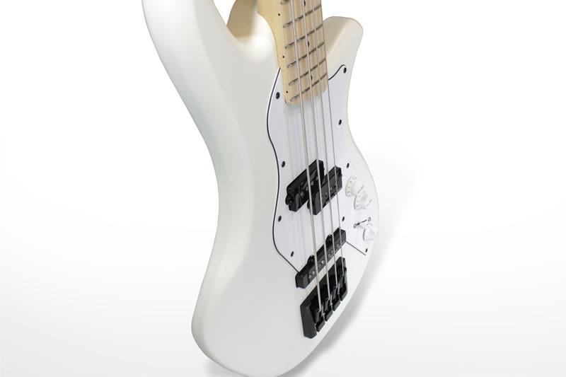 Dream Studios Voodoo Bass Body Angle