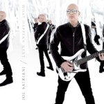 "Joe Satriani Releases ""What Happens Next"" with Glenn Hughes"