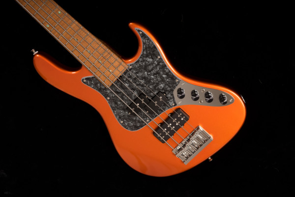 Bass of the Week: Sadowsky Guitars NYC Will Lee 5-String