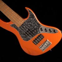 Bass of the Week: Sadowsky Guitars NYC Will Lee 5-String