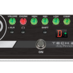 Tech 21 and dUg Pinnick Team Up For DP-3X Signature Pedal