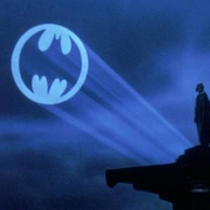 The Lightbulb Moment: Batman and Bruce Wayne