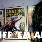 Erik Arkö: The 12 Types of Metal Bass Players, Part 3