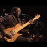 Richard Bona and Metropole Orkest: Engigilaye