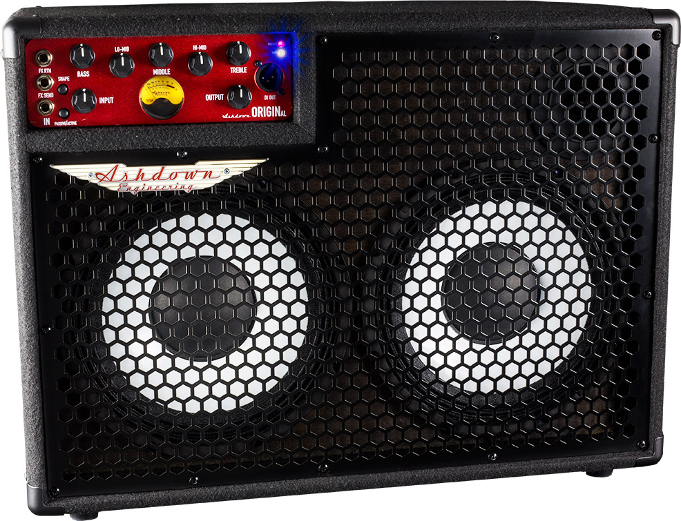 Ashdown Engineering C210T Bass Combo