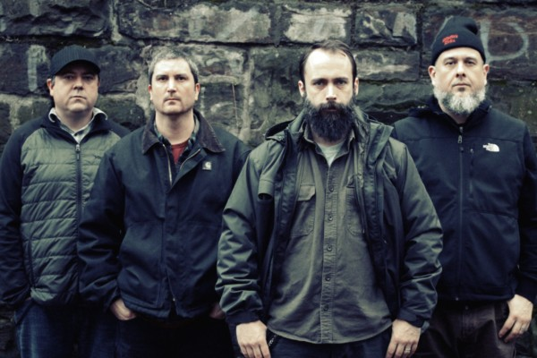 Clutch Announces Spring Headlining Tour
