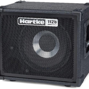Hartke Introduces TX300 Bass Amp and HyDrive 112b Bass Cabinet