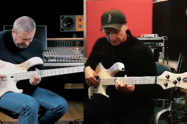 Wojtek Pilichowski & Adrian Maruszczyk: Java Bass Talk