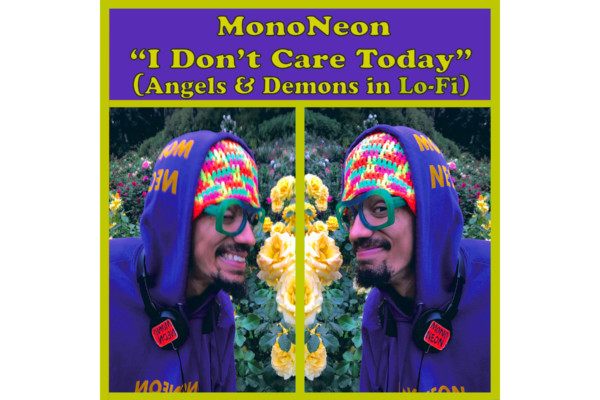 "MonoNeon Releases New Album, ""I Don't Care Today"""