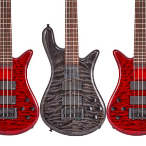 Spector Introduces the Bantam 4 Short-Scale Bass