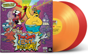 Toejam and Earl: Back in the Groove Soundtrack