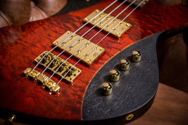 Warwick Announces Idolmaker Bass