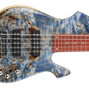 Bass of the Week: Ash Instruments Singulus