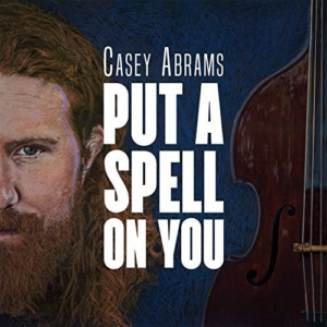 Casey Abrams: Put A Spell On You