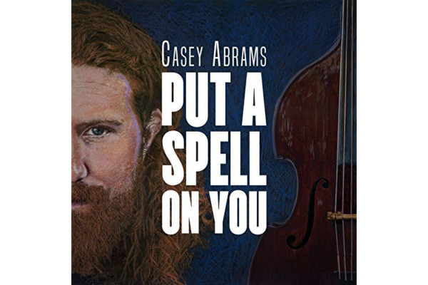 "Casey Abrams Releases ""Put A Spell On You"""