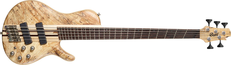 Cort A5 Plus SCFF Bass
