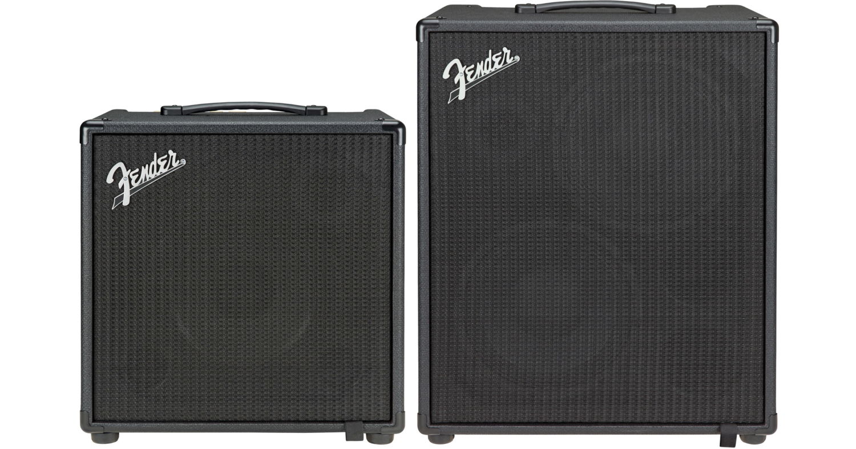Fender Rumble Series Amps