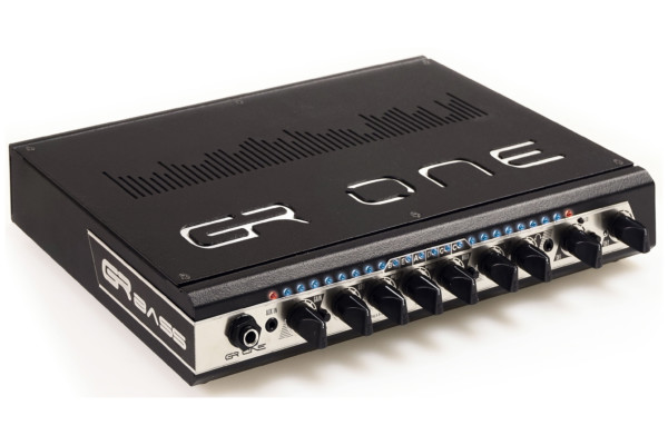 GRBass Unveils the ONE Bass Head Series