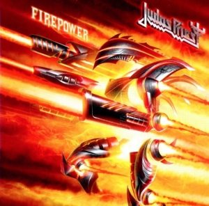 Judas Priest: Firepower