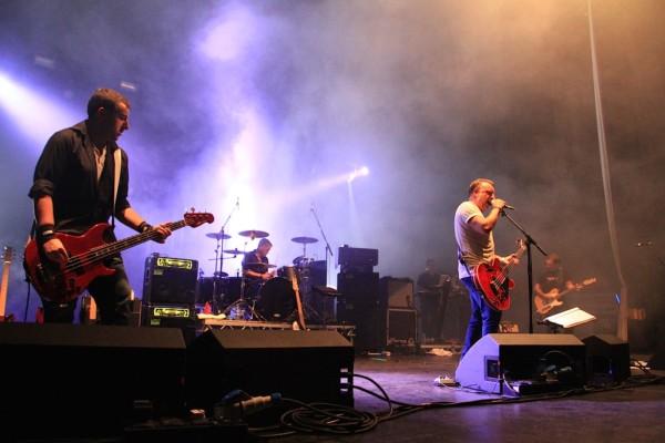 Peter Hook & The Light Announce 2018 Substance Tour