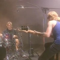 Pat Torpey and Billy Sheehan: Big Drums Jam
