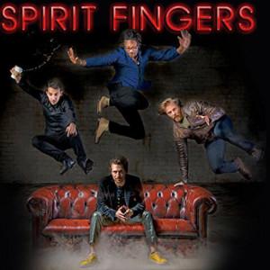 Spirit Fingers, featuring Hadrien Feraud, Releases Debut Album