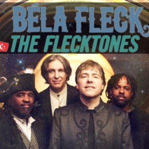 Bela Fleck and the Flecktones Announce 30th Anniversary Tour Dates