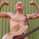 Flea's Autobiography Now Available