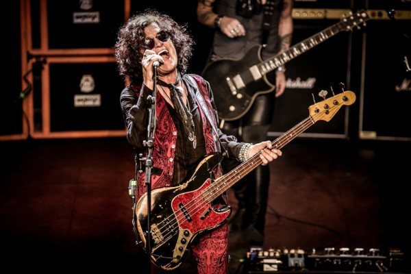 Glenn Hughes Announces Classic Deep Purple Live Tour Dates