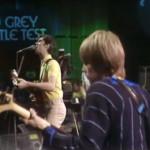 Talking Heads: Psycho Killer, Live 1978