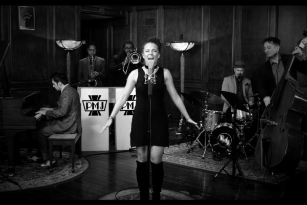 Postmodern Jukebox: Nothing Else Matters