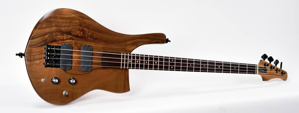 Novacorda Barbaros Bass