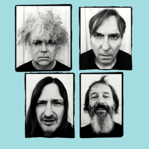 The Melvins: Pinkus Abortion Technician