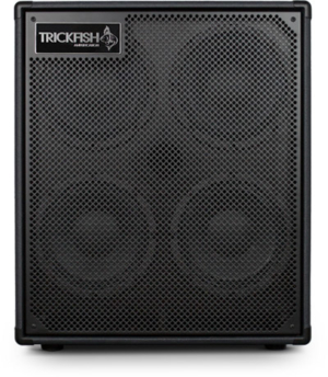 Trickfish Amplification TF408 Bass Cabinet