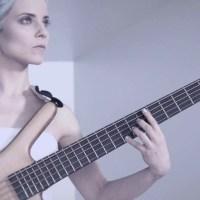 Joanna Dudkowska: Bach Cello Suite No. 1, I. Prelude