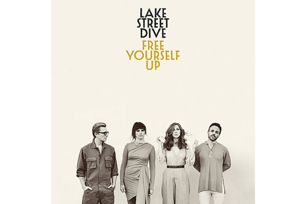 "Lake Street Dive's ""Free Yourself Up"" Now Available"